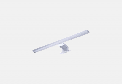 Aplique led espejo PVC