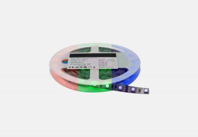 Tira led 5050 14.4W IP20 12V