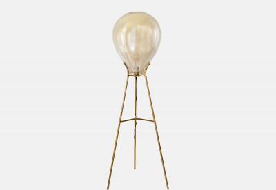 Lámpara de Pie Anaís