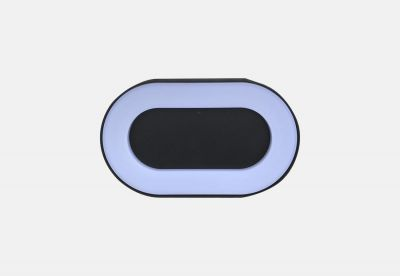 Aplique Led Oval
