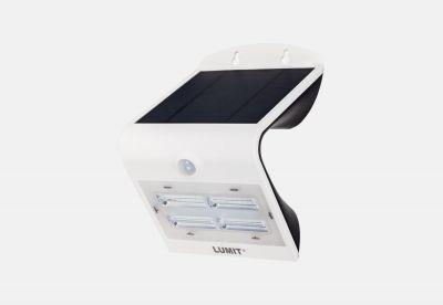 Aplique Led Solar Solaris 1.5W